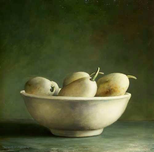 Painting: Still life
