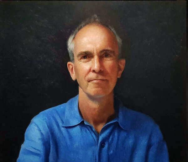 Painting: Portrait of Paul
